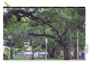 Crossing Trees Carry-all Pouch