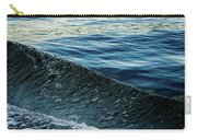 Crossing Waves Carry-all Pouch