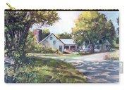 Crossroads Farmhouse Carry-all Pouch