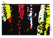 Croton 2 Carry-all Pouch by Eikoni Images