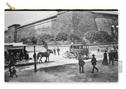 Croton Reservoir, 1898 Carry-all Pouch