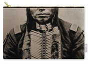 Crow King Carry-all Pouch