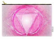 Crown Chakra Series Two Carry-all Pouch