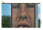 Crown Fountain Carry-all Pouch