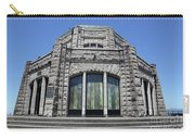 Crown Point Vista House Carry-all Pouch