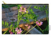 Crown Vetch 2 Carry-all Pouch