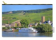Cruise Boat, Rudesheim, Germany Carry-all Pouch