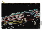 Cruise Night Carry-all Pouch