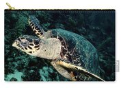 Cruising Hawksbill Carry-all Pouch