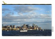 Cruising On The Hudson Carry-all Pouch