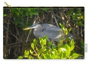 Cruising The Mangroves Carry-all Pouch