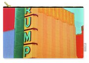 Crump Color Carry-all Pouch