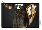 Crusader Warrior - 02 Carry-all Pouch