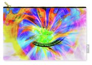 Crystal Ball Visions Carry-all Pouch