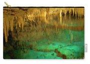 Crystal Cave Hamilton Parish Bermuda Carry-all Pouch