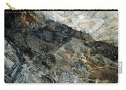 Crystal Cave Marble Ceiling Carry-all Pouch