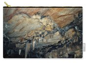 Crystal Cave Marble Carry-all Pouch