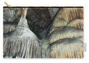 Crystal Cave Portrait Sequoia Carry-all Pouch