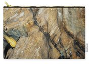 Crystal Cave Wall Formations Carry-all Pouch