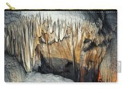Crystal Cave Waves Carry-all Pouch