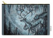 Crystal Cavern Procession Carry-all Pouch