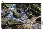 Crystal Clear Creek Carry-all Pouch