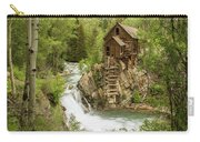 Crystal Mill In July Carry-all Pouch