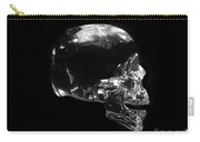 Crystal Skull Carry-all Pouch
