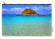 Crystal Waters Carry-all Pouch by Scott Mahon