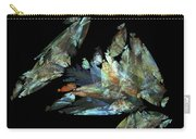 Crystalize Carry-all Pouch