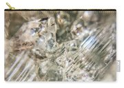 Crystals And Stones Zeolite 4718 Carry-all Pouch