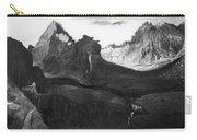 Csontvary: Hight Tatras Carry-all Pouch