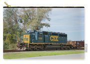 Csx Sd40-3 Carry-all Pouch