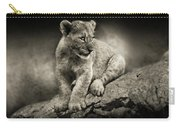 Cub Carry-all Pouch