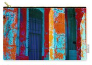 Cuba Architecture Carry-all Pouch