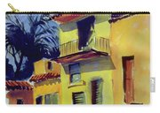 Cuban Architecture Carry-all Pouch