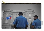 Cuban Protection Carry-all Pouch