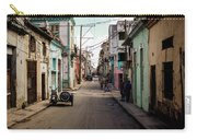 Cuban Street Carry-all Pouch