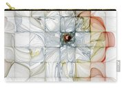 Cubed Pastels Carry-all Pouch