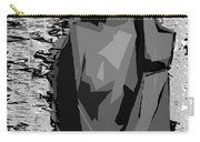 Cubism Series Xvii Carry-all Pouch