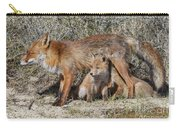 Cubs Drinking Carry-all Pouch