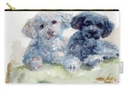 Cuddlies Carry-all Pouch