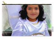 Cuenca Kids 1037 Carry-all Pouch