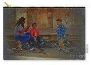 Cuenca Kids 875 Carry-all Pouch