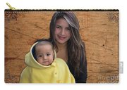 Cuenca Kids 878 Carry-all Pouch