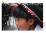 Cuenca Kids 880 Carry-all Pouch