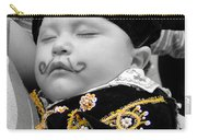 Cuenca Kids 891 Carry-all Pouch