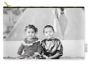Cuenca Kids 896 Carry-all Pouch