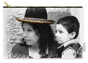 Cuenca Kids 912 Carry-all Pouch