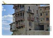 Cuenca Spain Casas Colgadas Carry-all Pouch